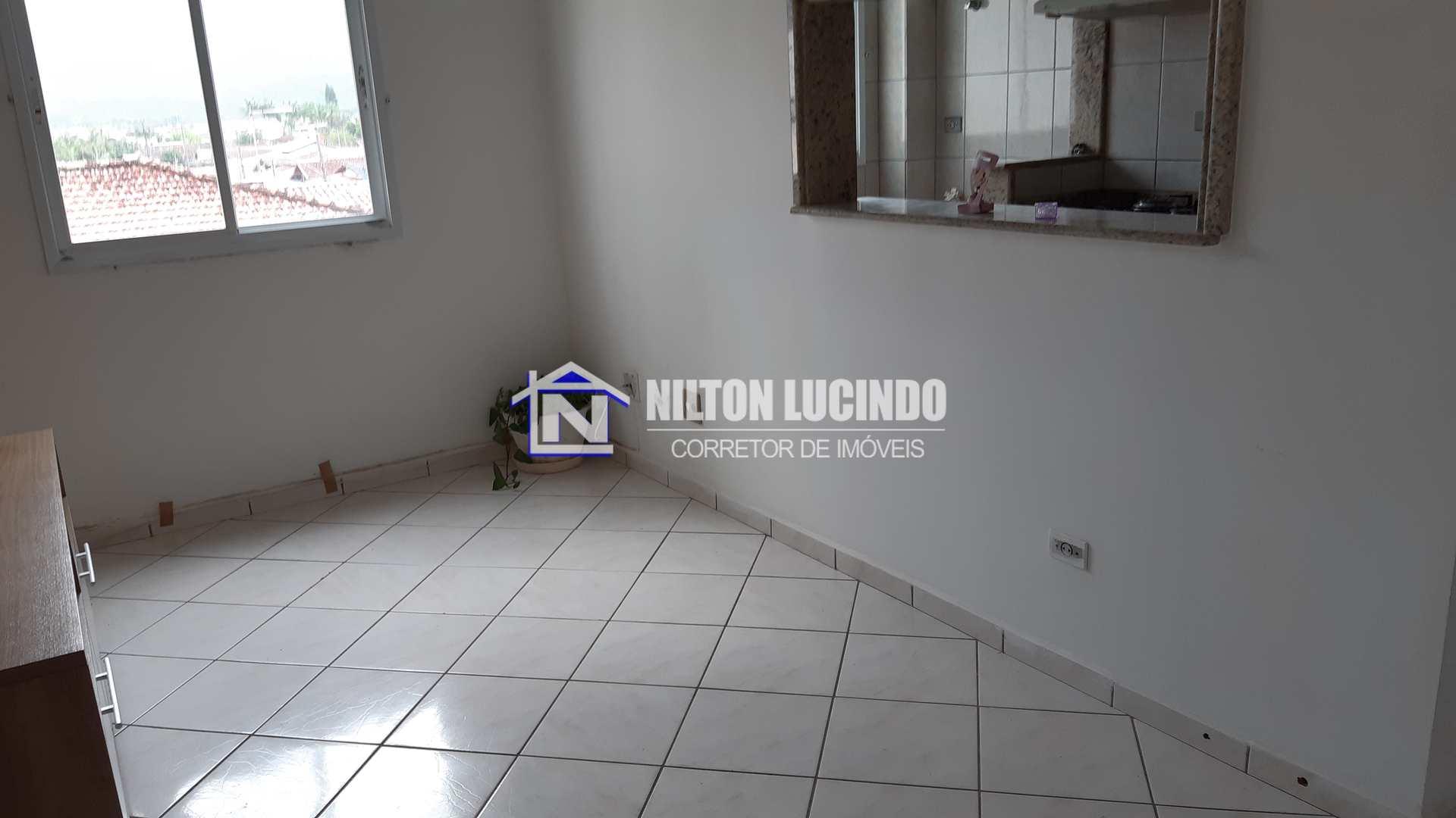 Apartamento com 1 dorm, Real, Praia Grande - R$ 155 mil, Cod: 10140