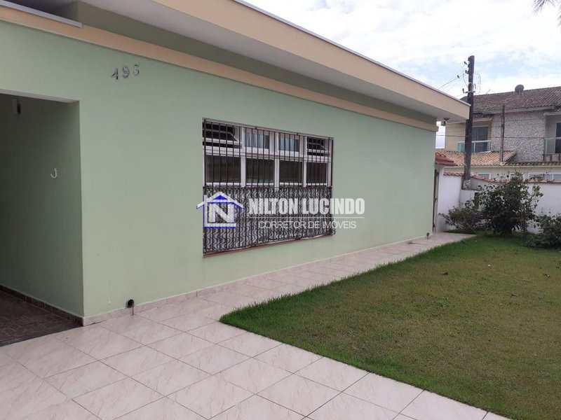 Casa com 3 dorms, Flórida, Praia Grande - R$ 380 mil, Cod: 10141