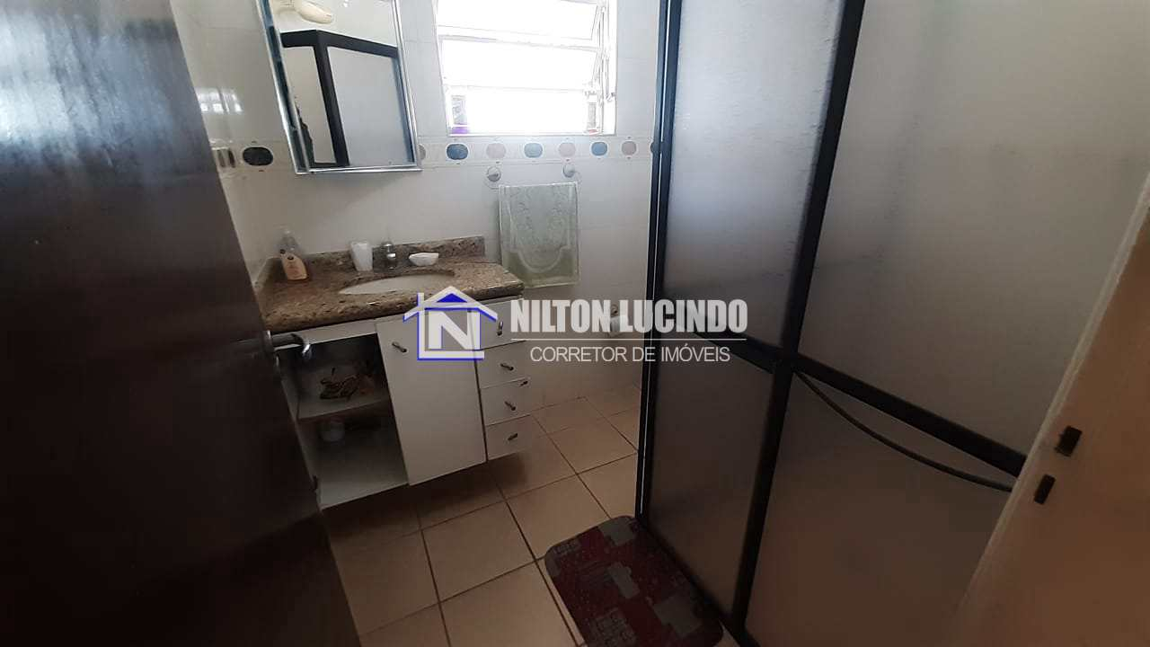 Casa com 3 dorms, Flórida, Praia Grande - R$ 650 mil, Cod: 10147