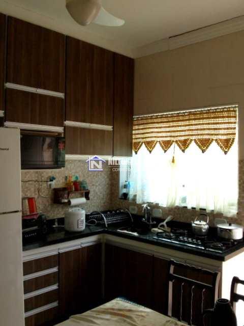 Casa com 2 dorms, Caiçara, Praia Grande - R$ 290 mil, Cod: 10154