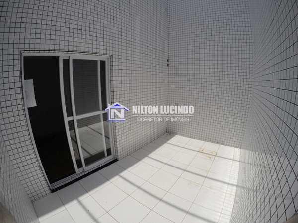 Sobrado com 3 dorms, Canto do Forte, Praia Grande - R$ 560 mil, Cod: 10156
