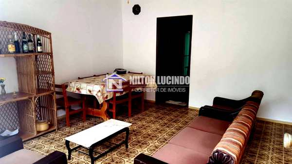 Casa com 3 dorms, Poço Praia dos Sonhos, Itanhaém - R$ 650 mil, Cod: 10159