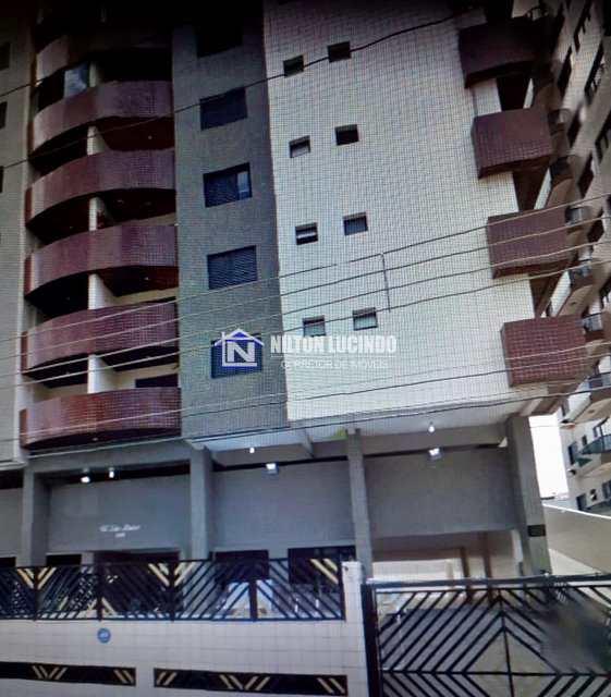 Apartamento com 2 dorms, Tupi, Praia Grande - R$ 240 mil, Cod: 10168