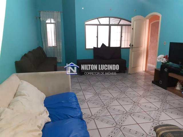 Casa com 3 dorms, Flórida, Praia Grande - R$ 350 mil, Cod: 10176