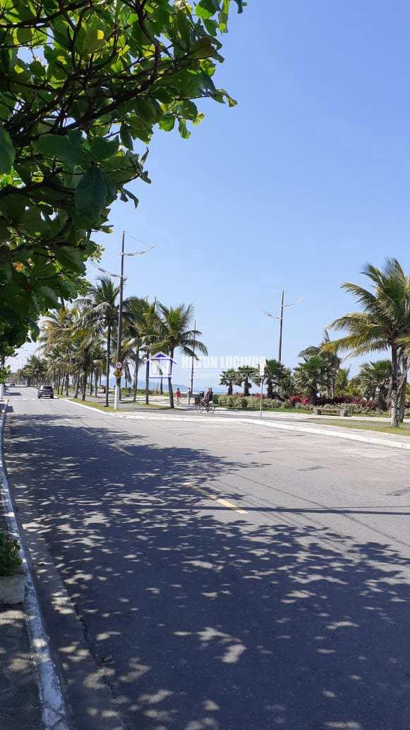 Apartamento com 2 dorms, Maracanã, Praia Grande - R$ 498 mil, Cod: 10177