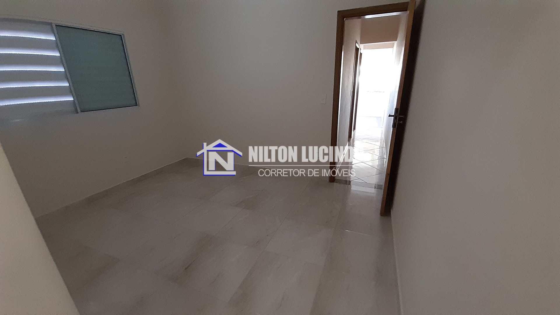 Casa com 2 dorms, Guilhermina, Praia Grande - R$ 280 mil, Cod: 10197