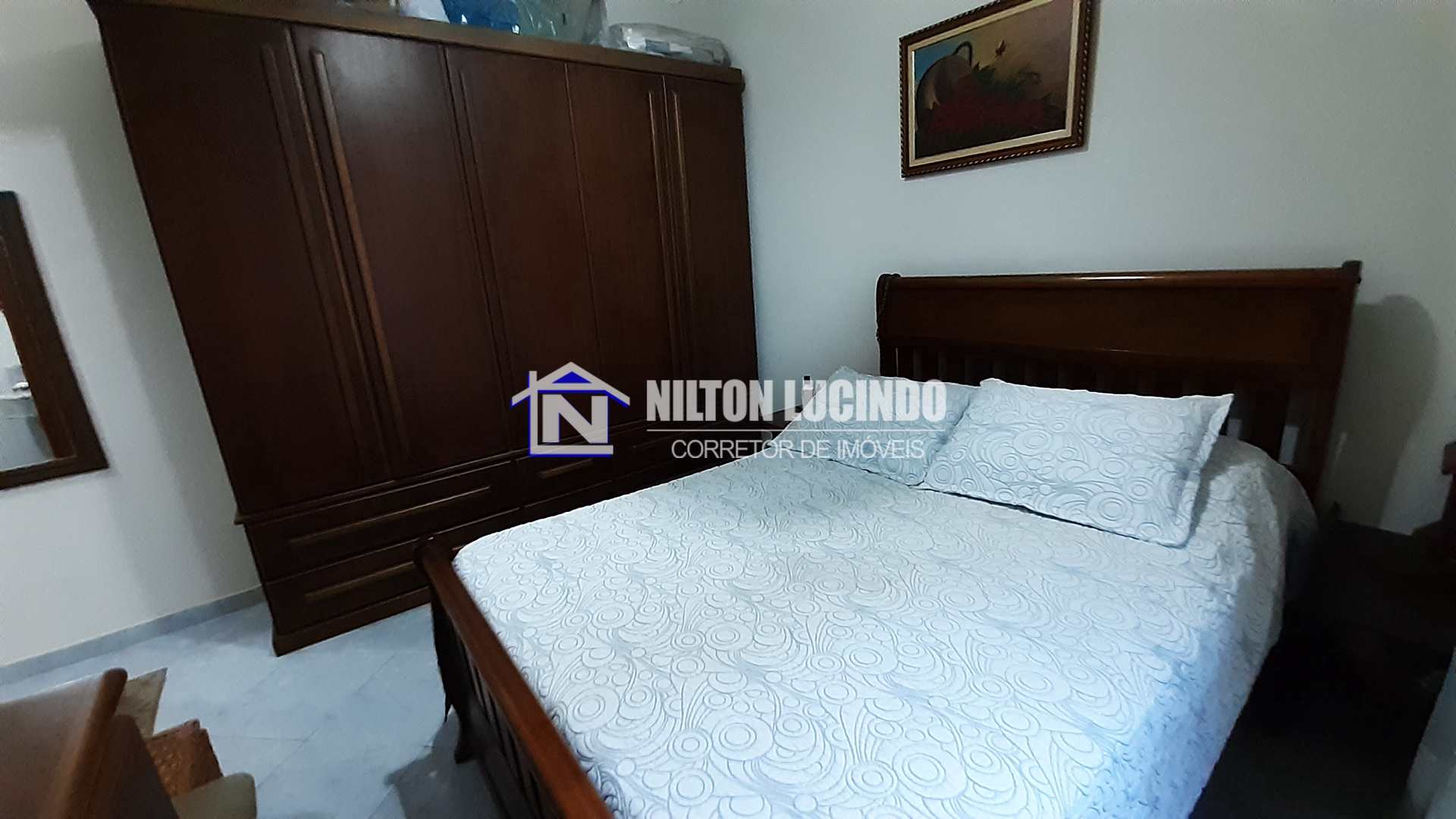 Casa com 3 dorms, Solemar, Praia Grande - R$ 430 mil, Cod: 10209