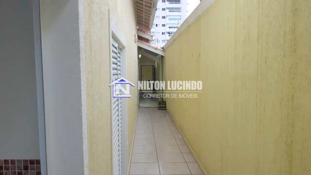 Casa com 3 dorms, Caiçara, Praia Grande - R$ 690 mil, Cod: 10235