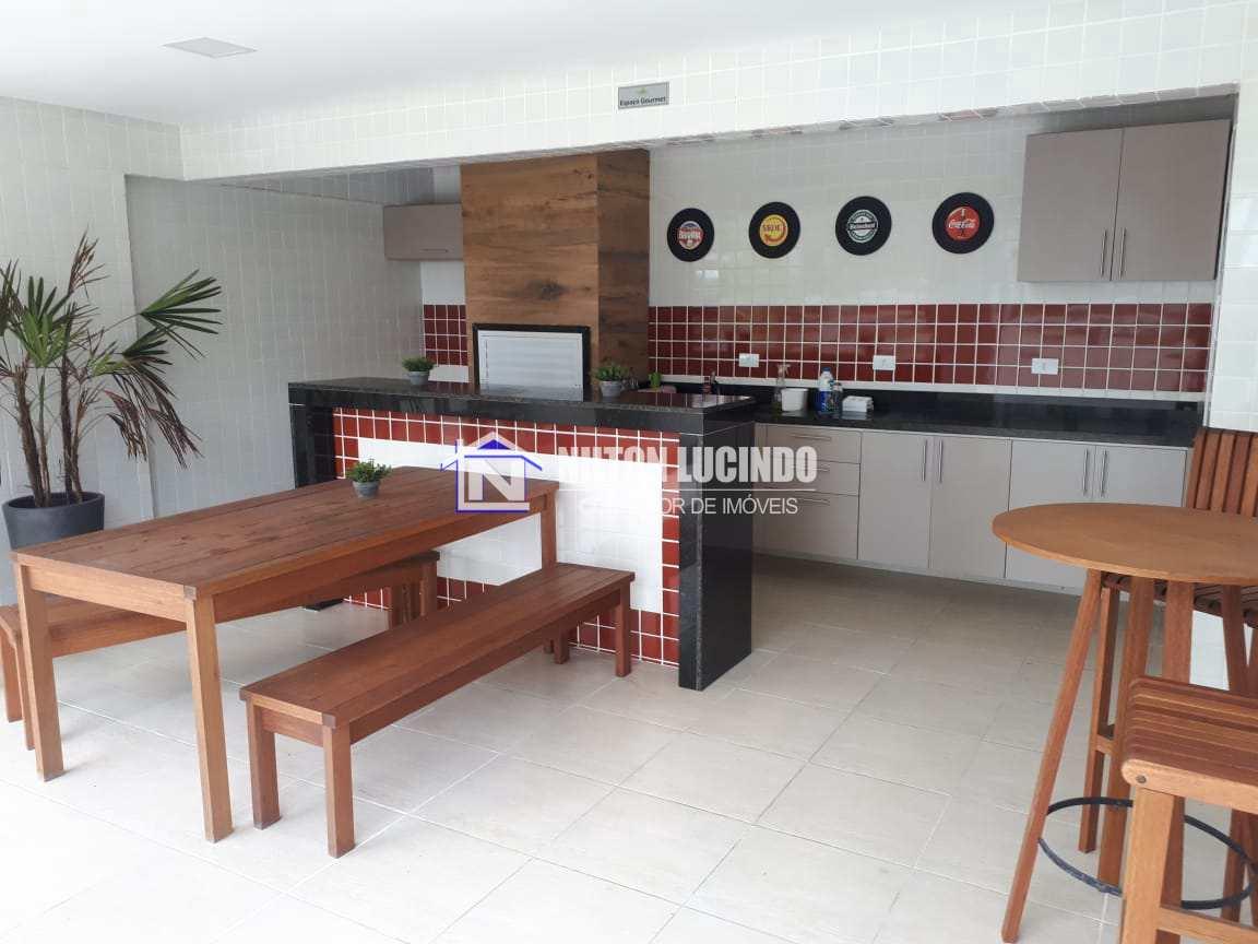 Apartamento com 2 dorms, Flórida, Praia Grande - R$ 290 mil, Cod: 10255