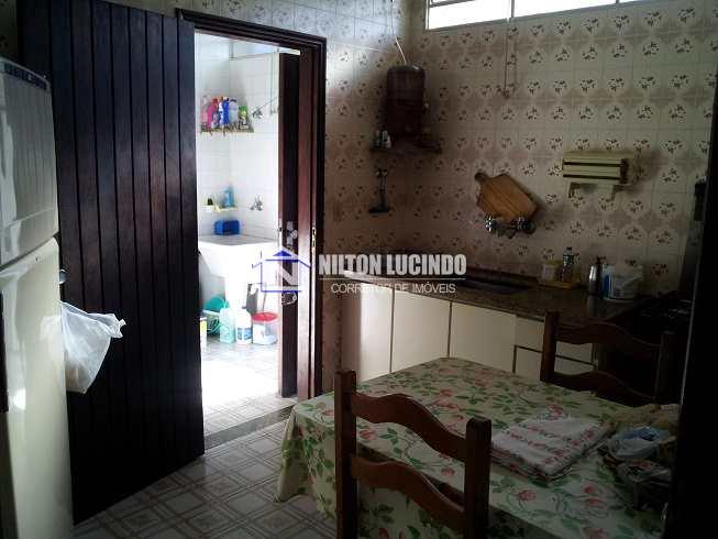 Casa com 3 dorms, Flórida, Praia Grande - R$ 650 mil, Cod: 10357