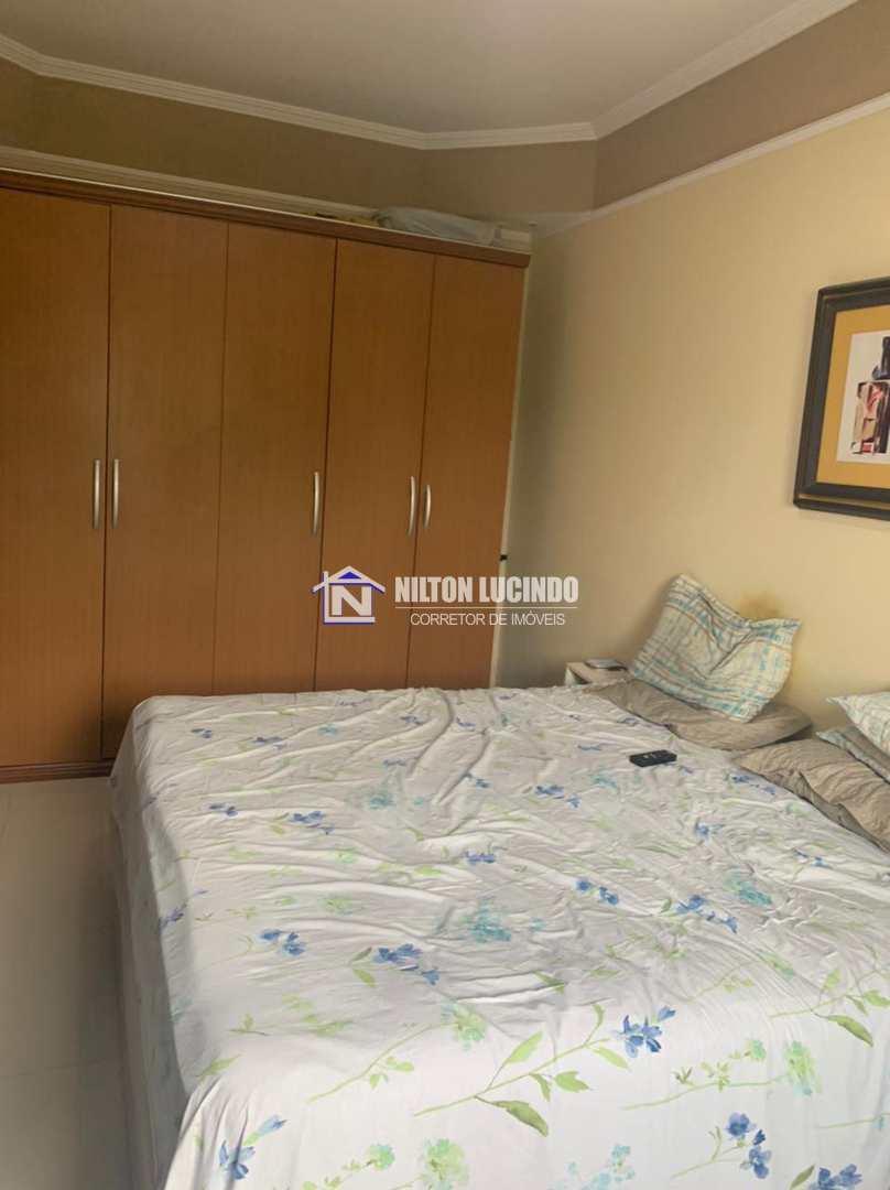 Casa com 3 dorms, Flórida, Praia Grande - R$ 750 mil, Cod: 10399