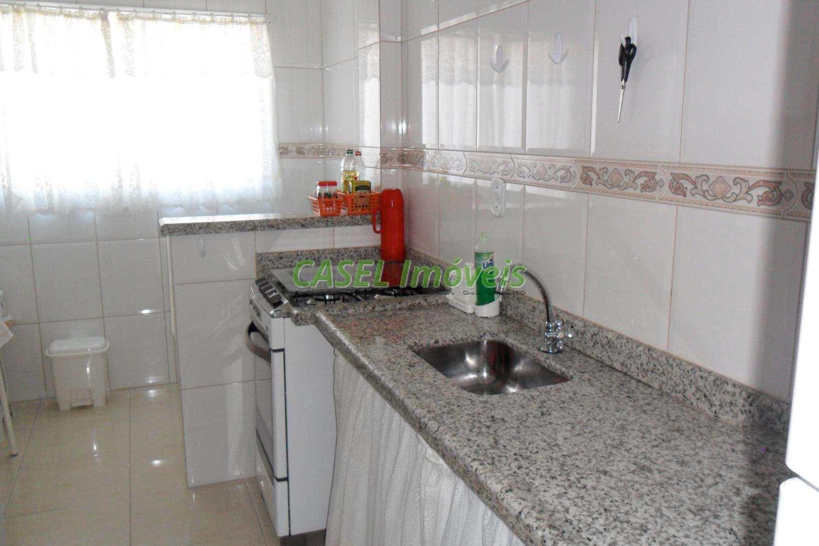 Linda cobertura com 4 dorms, Caiçara, Praia Grande - 200 m2