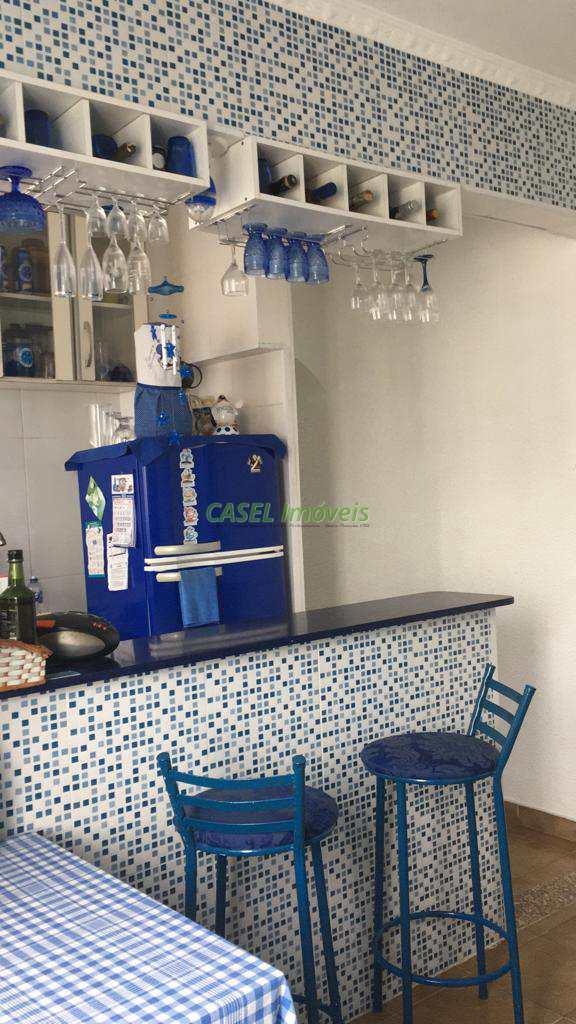 Apartamento com 1 dorm, Guilhermina, Praia Grande - R$ 190 mil, Cod: 803835