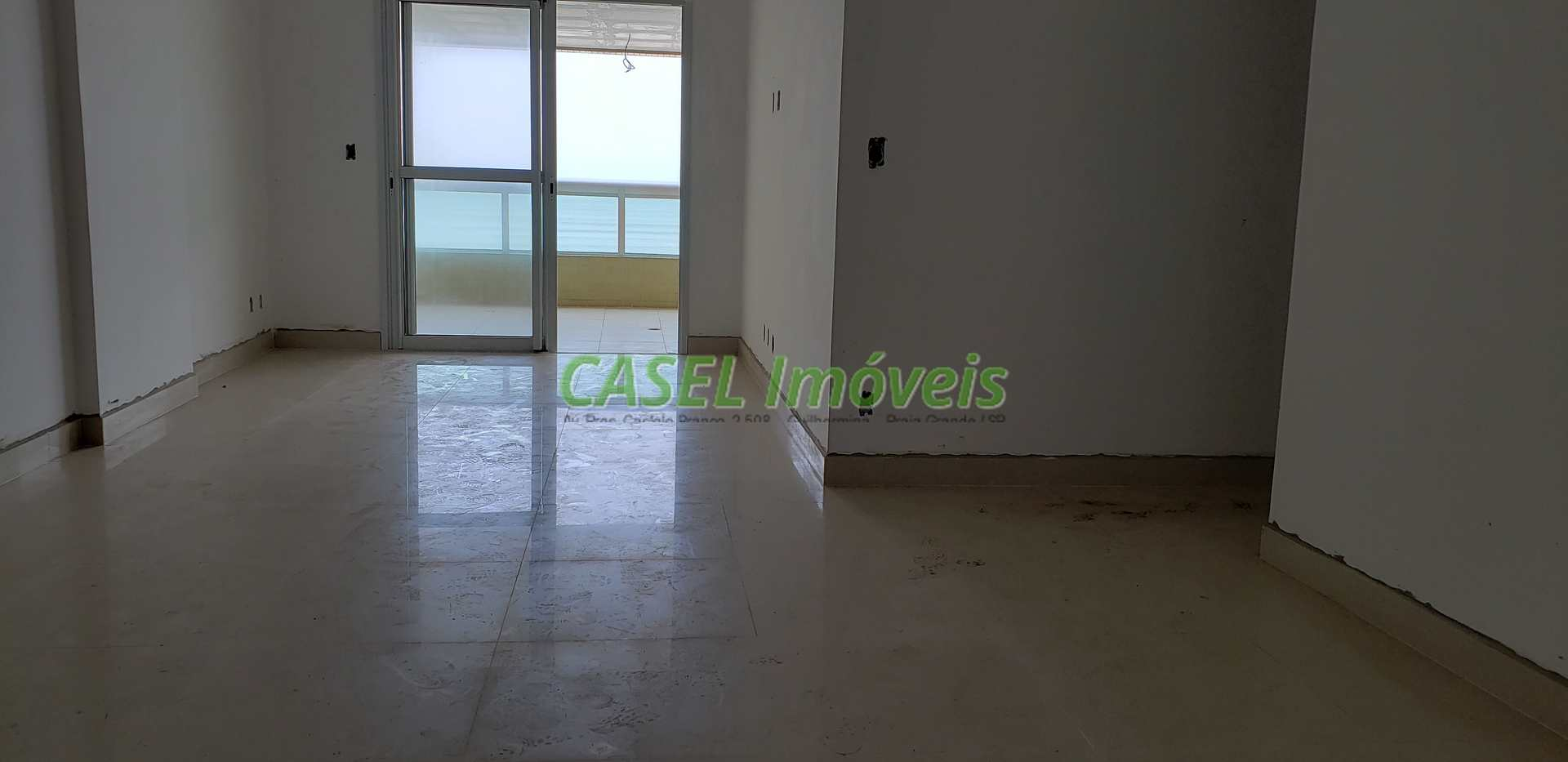 Apartamento com 2 dorms, Canto do Forte, Praia Grande - R$ 650 mil, Cod: 803870