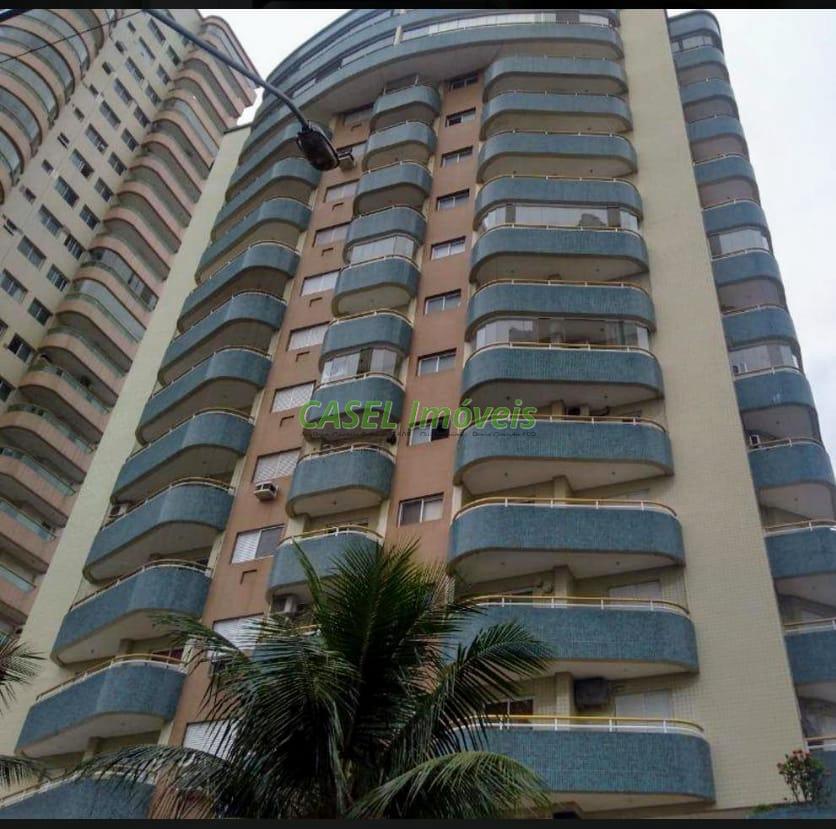 Apartamento com 1 dorm, Tupi, Praia Grande - R$ 180 mil, Cod: 803881