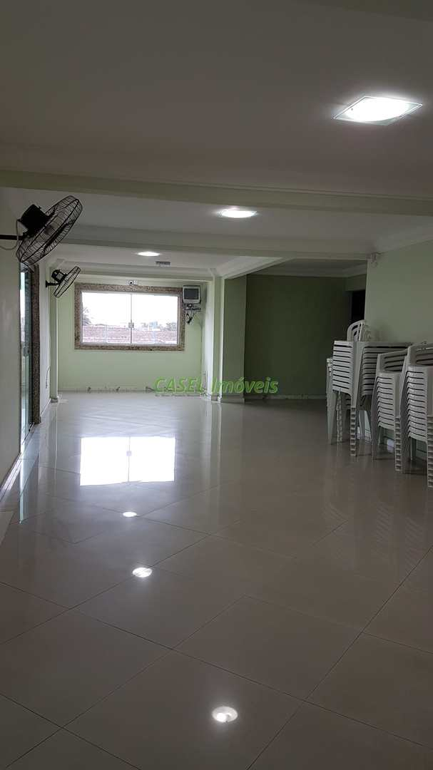 Apartamento com 2 dorms, Guilhermina, Praia Grande - R$ 265 mil, Cod: 803891