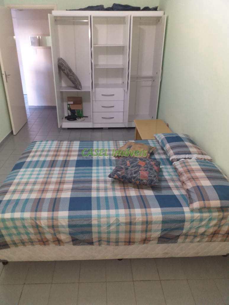 Apartamento com 1 dorm, Guilhermina, Praia Grande - R$ 130 mil, Cod: 803892