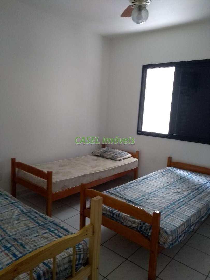 Apartamento com 3 dorms, Ocian, Praia Grande - R$ 400 mil, Cod: 803907