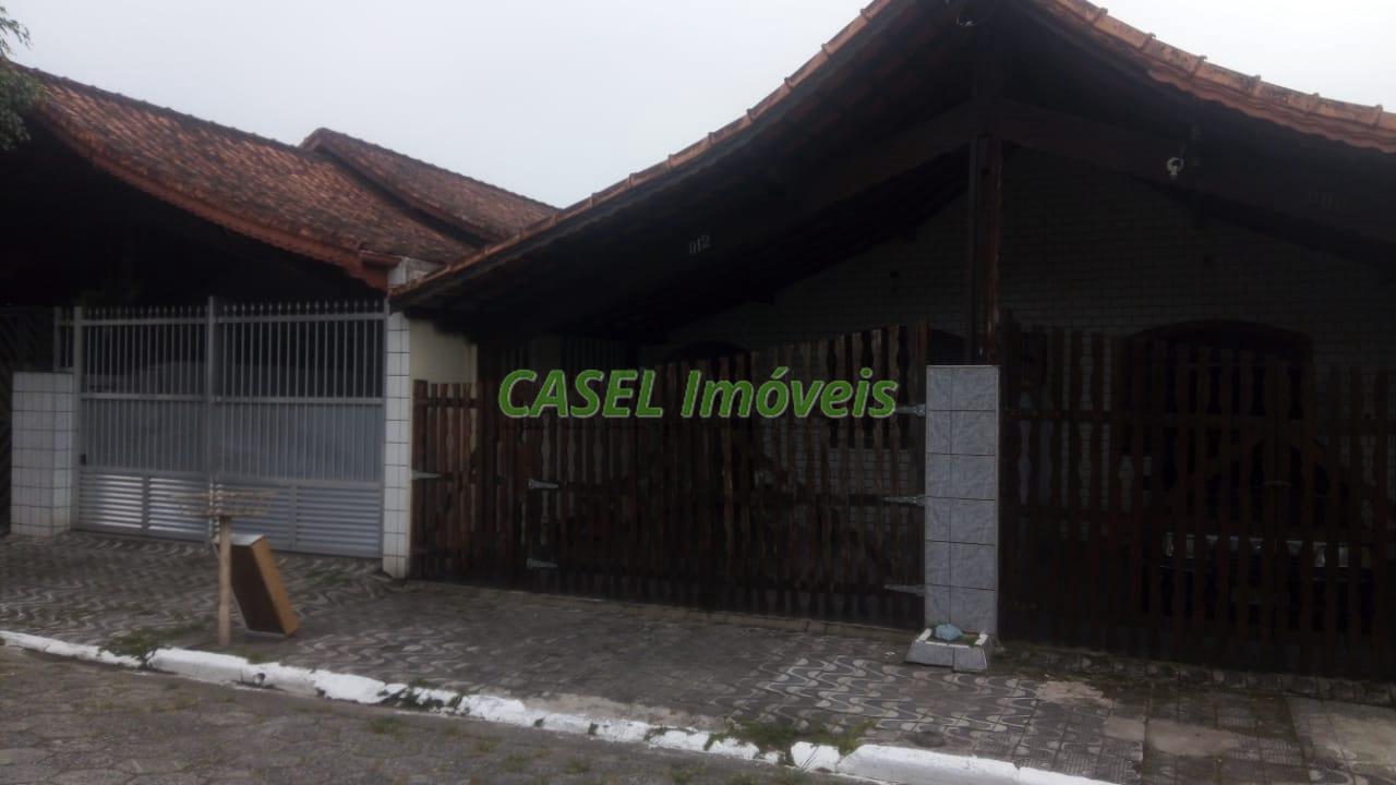 Casa com 2 dorms, Ocian, Praia Grande - R$ 235 mil, Cod: 803940