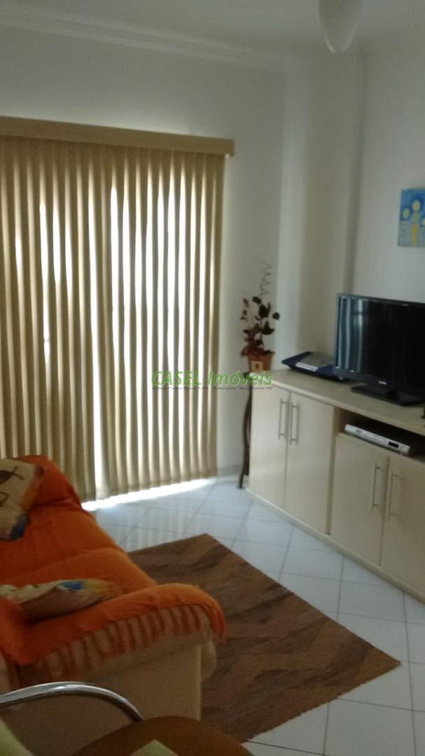Apartamento com 1 dorm, Tupi, Praia Grande - R$ 200 mil, Cod: 803959