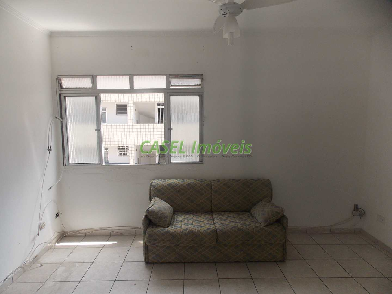 Apartamento com 1 dorm, Canto do Forte, Praia Grande - R$ 150 mil, Cod: 803972