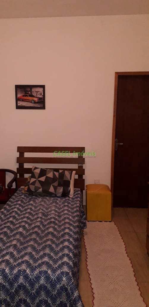 Casa de Condomínio com 2 dorms, Antártica, Praia Grande - R$ 165 mil, Cod: 803975