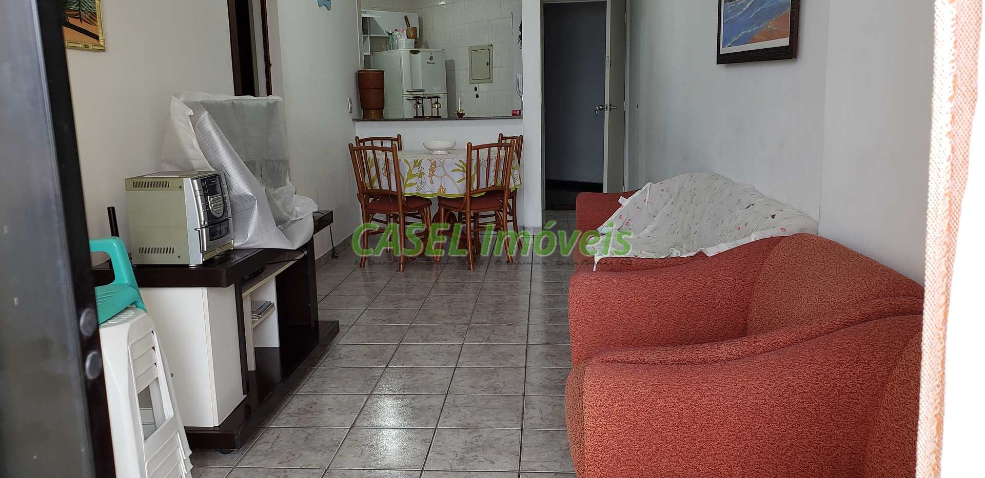 Linda Vista p/ o Mar, 2 Dormitórios Só R$ 250 mil, Cod: 803978