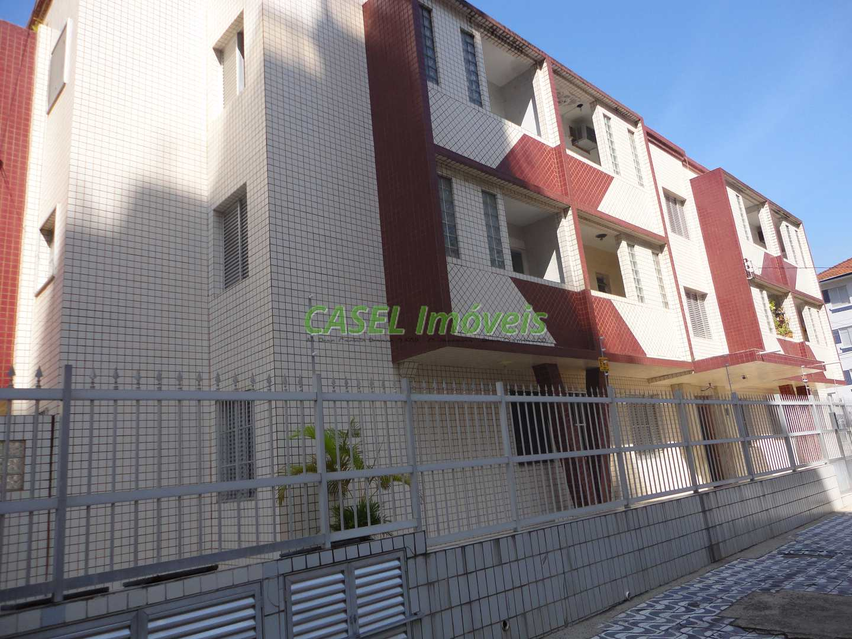 Kitnet com 1 dorm, Guilhermina, Praia Grande - R$ 120 mil, Cod: 803986