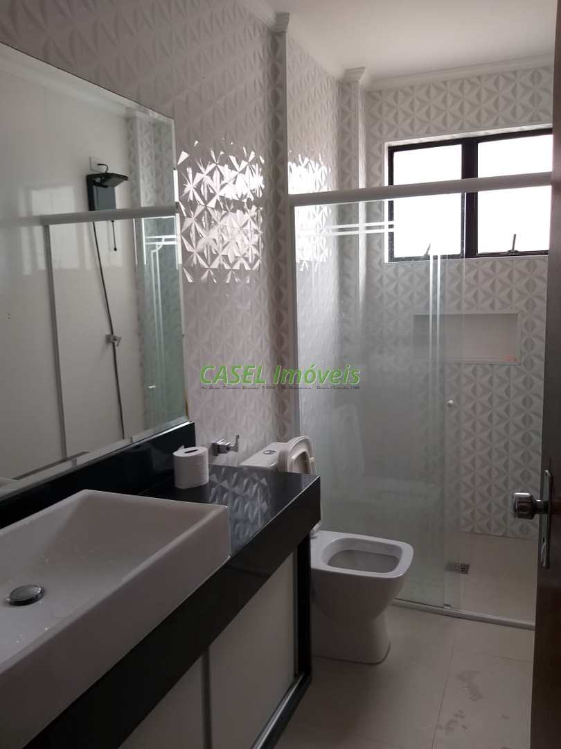 Apartamento com 3 dorms, Guilhermina, Praia Grande - R$ 385 mil, Cod: 803987