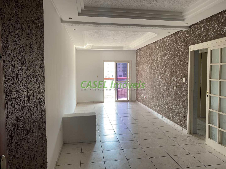 Apartamento com 2 dorms, Tupi, Praia Grande - R$ 250 mil, Cod: 803992