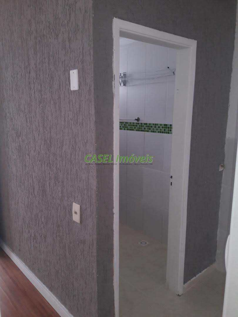Apartamento com 1 dorm, Boqueirão, Praia Grande - R$ 135 mil, Cod: 804055
