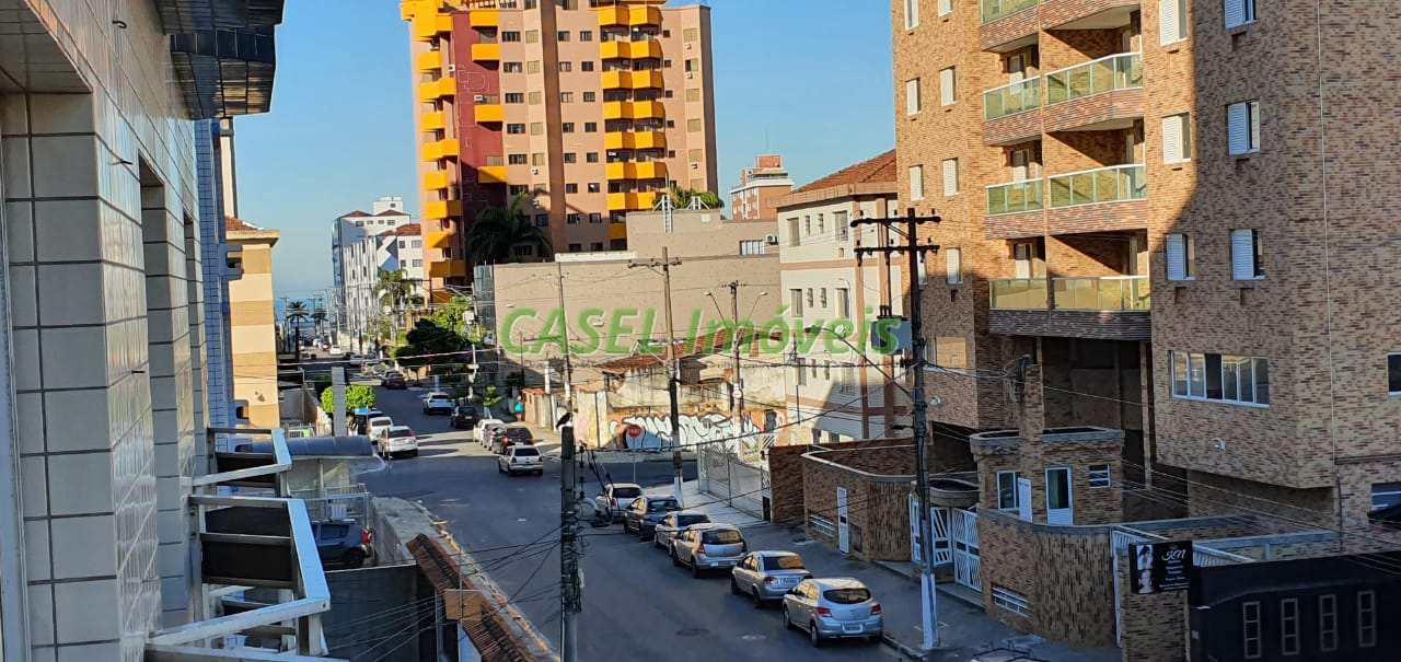 Apartamento com 2 dorms, Boqueirão, Praia Grande - R$ 230 mil, Cod: 804074