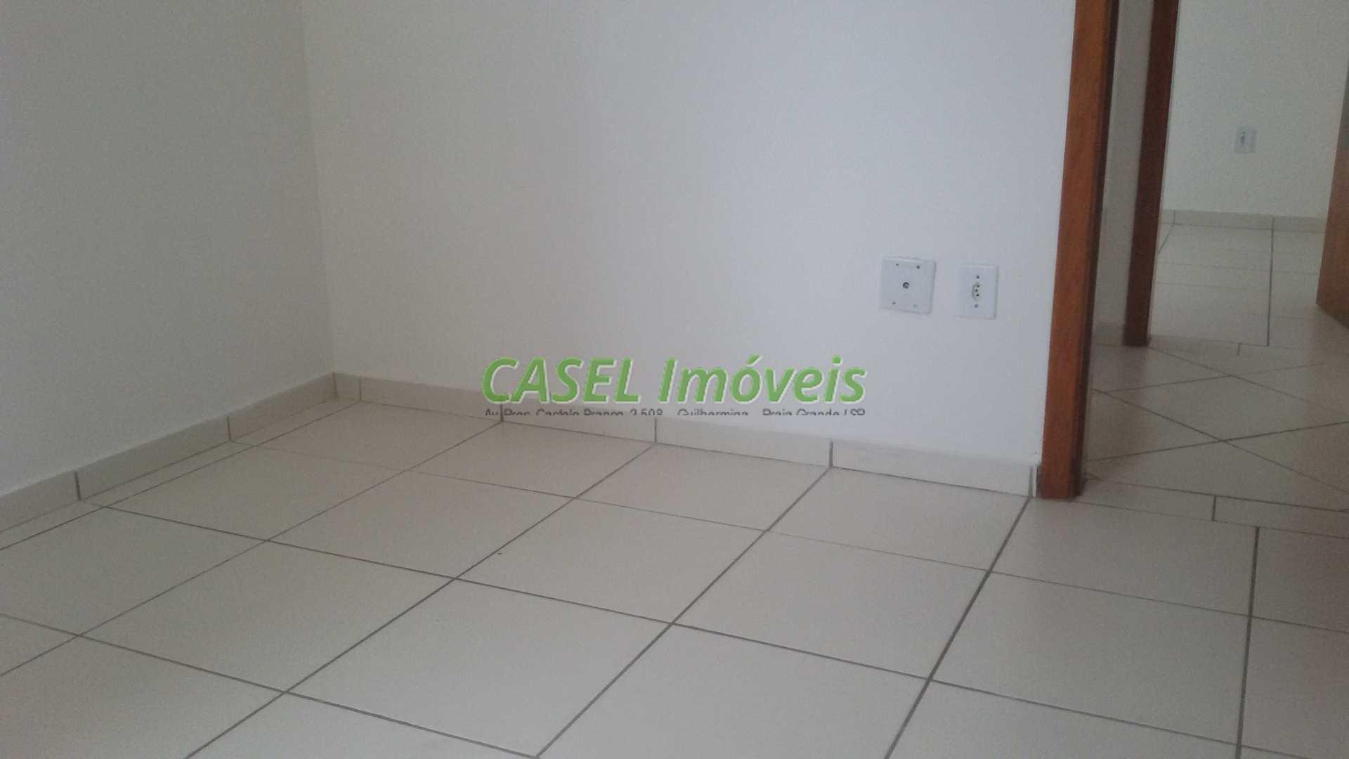 Apartamento com 2 dorms, Guilhermina, Praia Grande - R$ 250 mil, Cod: 804079
