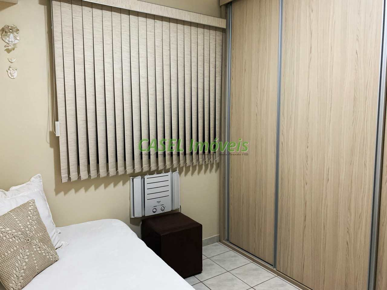 Apartamento com 3 dorms, Guilhermina, Praia Grande - R$ 440 mil, Cod: 804083