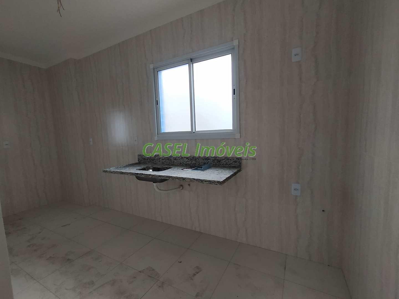 Apartamento com 2 dorms, Canto do Forte, Praia Grande - R$ 600 mil, Cod: 804147