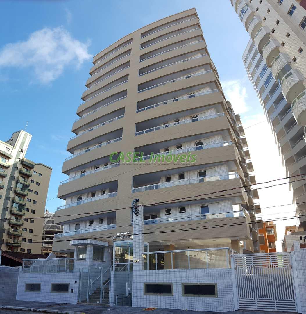 Apartamento com 2 dorms, Guilhermina, Praia Grande - R$ 310 mil, Cod: 804154