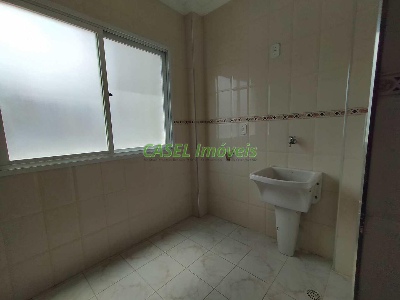 Apartamento com 3 dorms, Guilhermina, Praia Grande - R$ 675 mil, Cod: 804156
