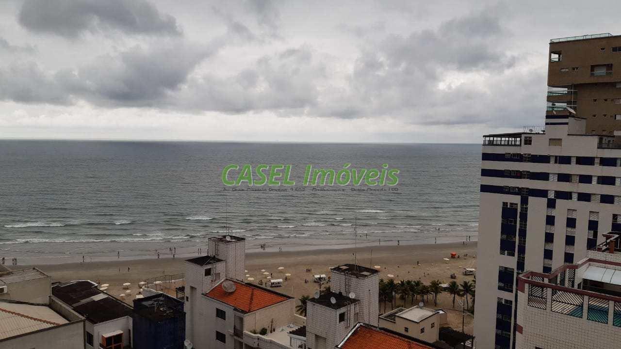 Apartamento com 2 dorms, Ocian, Praia Grande - R$ 400 mil, Cod: 804167