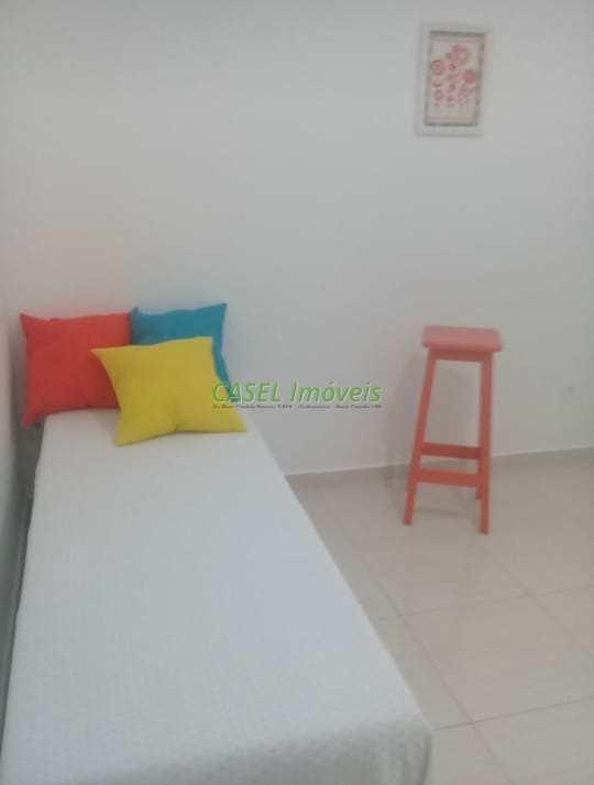 Apartamento com 1 dorm, Ocian, Praia Grande - R$ 165 mil, Cod: 804169