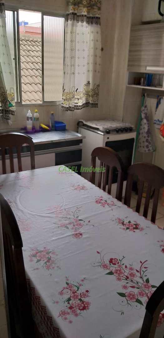 Apartamento com 1 dorm, Aviação, Praia Grande - R$ 150 mil, Cod: 804187