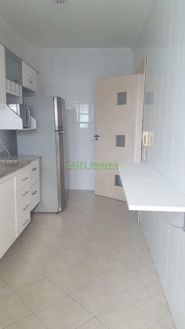 Apartamento com 2 dorms, Boqueirão, Praia Grande - R$ 389 mil, Cod: 804213