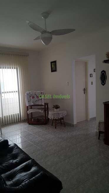 Apartamento com 2 dorms, Guilhermina, Praia Grande - R$ 255 mil, Cod: 804216