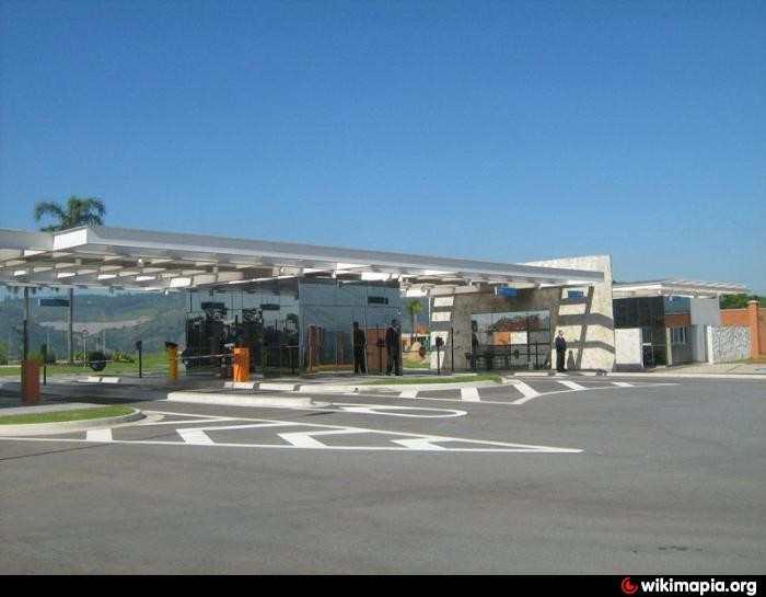 Condomínio em Santana de Parnaíba  Bairro Alphaville  - ref.: 45