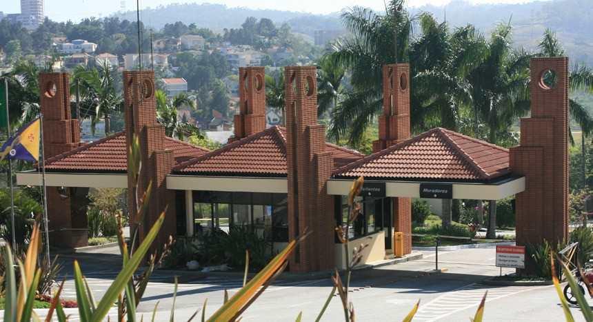 Condomínio em Barueri  Bairro Alphaville Residencial Zero  - ref.: 50