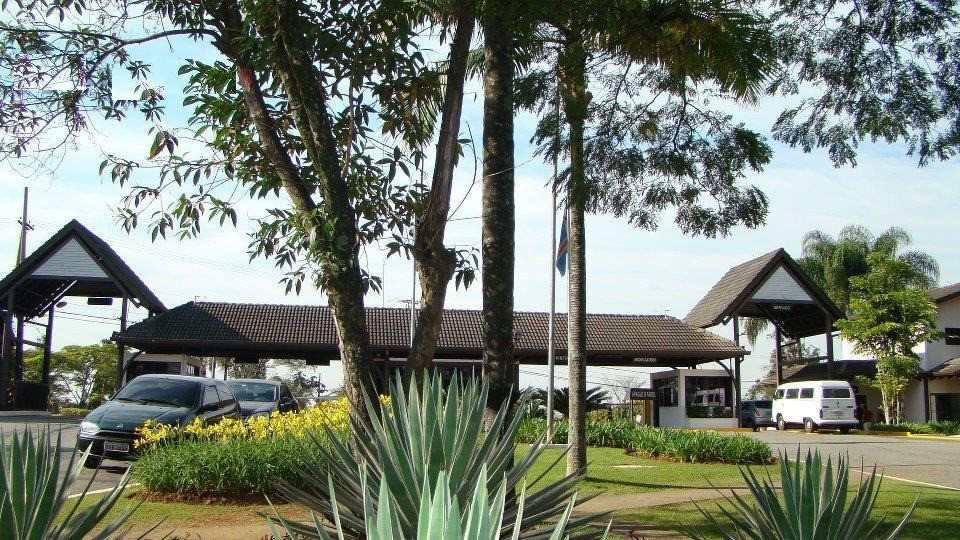 Condomínio em Santana de Parnaíba  Bairro Alphaville  - ref.: 54