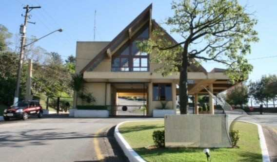 Condomínio em Santana de Parnaíba  Bairro Alphaville  - ref.: 56