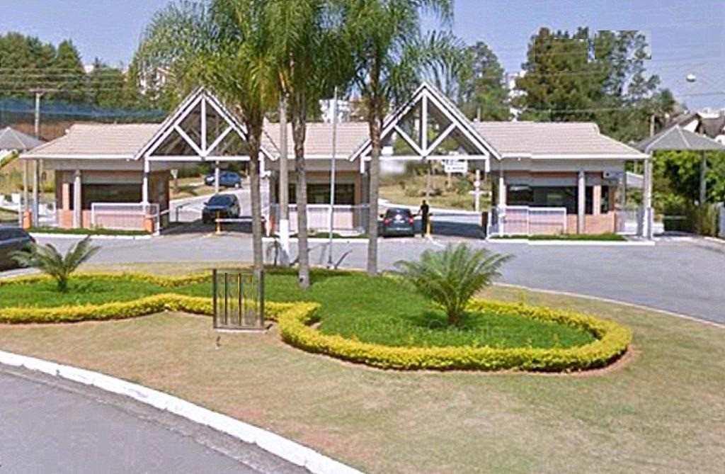 Condomínio em Santana de Parnaíba  Bairro Alphaville  - ref.: 61