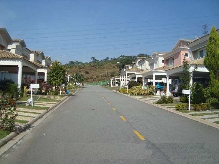 Condomínio em Santana de Parnaíba  Bairro Tamboré  - ref.: 67