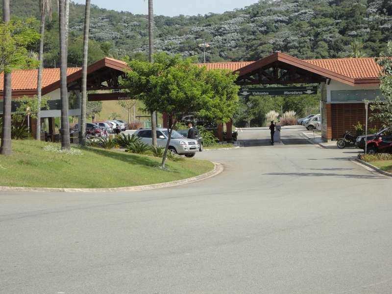 Condomínio em Santana de Parnaíba  Bairro Alphaville  - ref.: 76