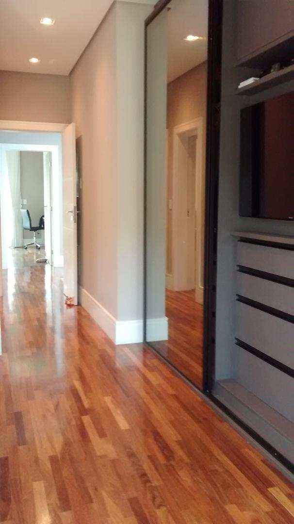 Casa Condomínio Alphaville para venda, 4 suítes, home theater
